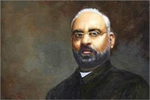 freedom fighter shyamji krishna varma birth anniversary pm modi pays tribute