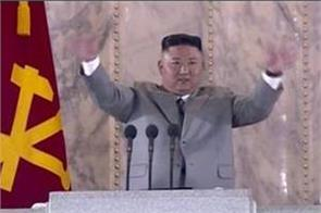 north korea s kim jong un says no coronavirus cases in his country