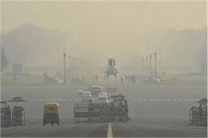 incidents of parali burning in punjab haryana increase delhi air bad