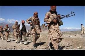 taliban attack failed in afghanistan 7 terrorists killed