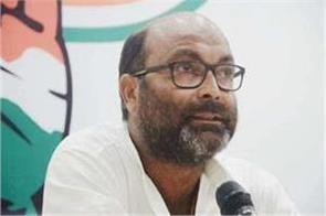 ajay kumar lallu says jungle raj s new writings are being