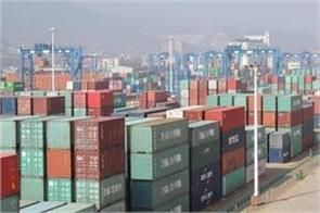 exports increased 5 27 percent in september