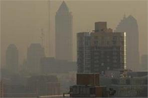 study says urban air pollution may make covid 19 more deadly