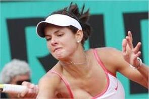 tennis player julia goerges retired