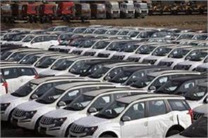retail vehicle sales rose 10 percent in september fada