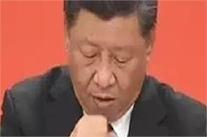 did xi jinping also get corona after trump