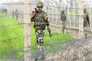 two army personnel injured in landmine blast nearloc in poonch