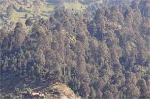 army destroyed 5 mortar shells in poonch