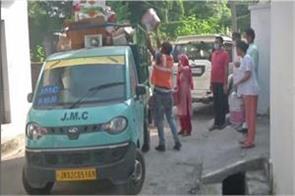 jmc install autos to lift garbage