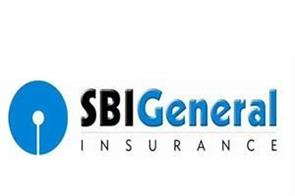 sbi general insurance s profit after tax increased by 53 percent in first half