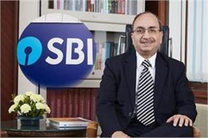 sbi chairman said the situation is not as bad as the fear spread over npa