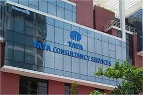tcs profit up 4 9  reaches rs 8 433 crore