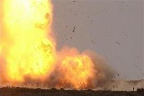 5 people killed 10 injured in roadside bomb explosion in afghanistan