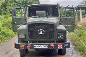 assam rifles soldier martyred in ambush by rebels in arunachal pradesh sources