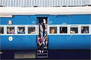 between october 15 and november 30 railways will run 200 new trains