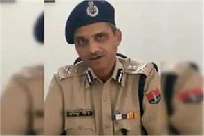 rajasthan dgp says children go ahead after friendship