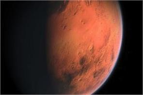china s first mars probe took pictures in space