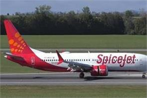 spicejet launches four international flights to muscat 58 flights