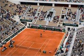 match fixing investigation started in french open