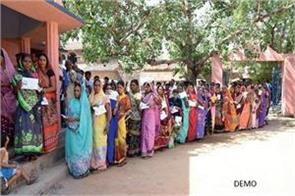 women power will show strength in barachatti assembly constituency