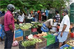 retail inflation rose to 7 34 percent in september from 6 69 percent in august