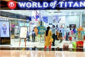titan said business started normalizing second quarter