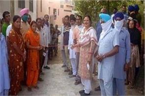 development in garhshankar