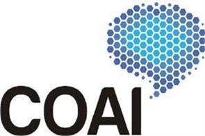 telecom should see government as helpful coai