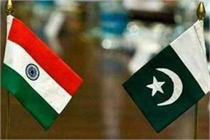india said on talks with pakistan did not send any message for talks
