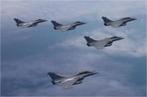 rafael will show his jauhar for the first time in air force day flypast