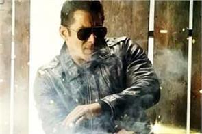 salman khan film radhe your most wanted bhai shooting wraps
