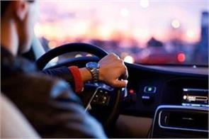 it will be easy to renew an international driving permit while abroad