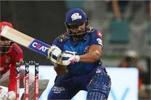 rohit sharma joins raina kohli s special club completes 5000 runs in ipl