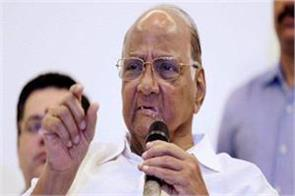 pawar writes to pm about opening temple questions raised on governor s language