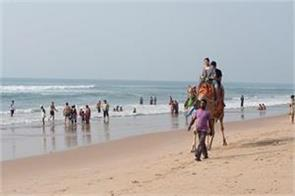 eight beaches of india named  blue flag  in the list of top 50 countries