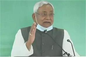 raghuvansh babu was cheated by those for whom he stood all his life nitish