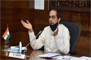 will not tolerate attempts to end bollywood uddhav