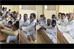 baroda byelection independents filed nomination including bjp congress inld
