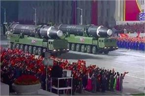 north korea launches new ballistic missile may dodge us defense