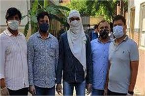 four kashmiri youths plotting terrorist attacks in delhi arrested police