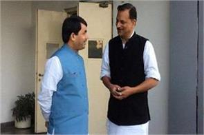 bjp leaders shahnawaz hussain and rajiv pratap rudy are corona positive