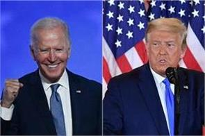 us presidential election biden trump getting ready for legal battle
