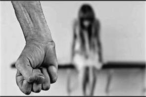 gang rape after abduction from a minor