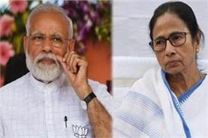 big bet of bjp playing this time of bugle bengal election