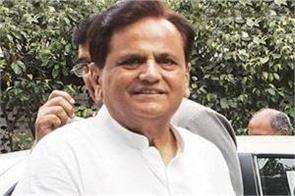 the body of ahmed patel reached gujarat rahul gandhi will attend the funeral