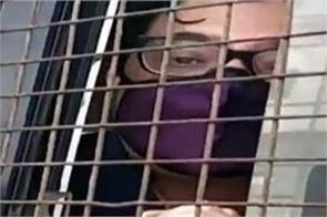 arnab s arrest was a huge mistake