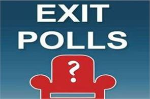 polz is not just exit poll