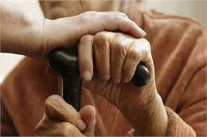 the biggest challenge for china from covid is  growing population of elderly