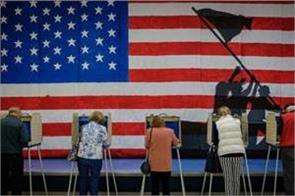 us election record turnout in the us