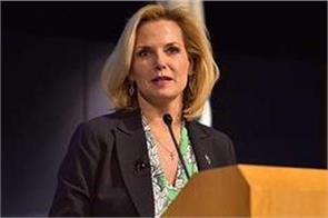 head of us nuclear security agency resigns